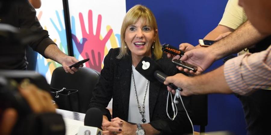 Rodenas presentó un proyecto para que haya igualdad de género en el ámbito laboral