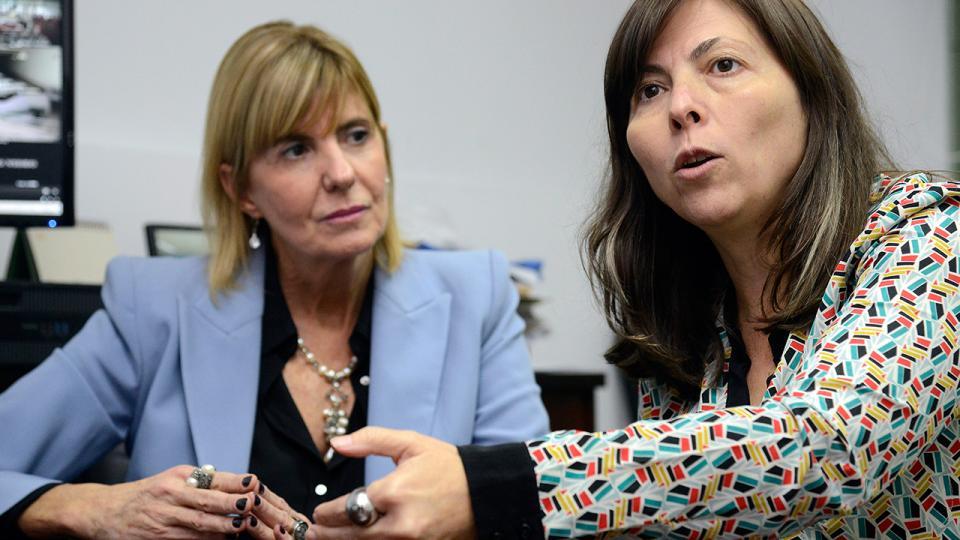 «Hay mucha desesperanza» | Silvina Batakis y Alejandra Rodenas sobre el rumbo del país.