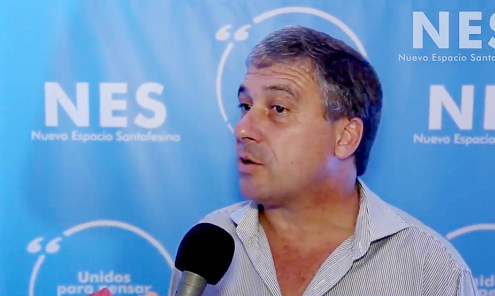 José Pedretti  sobre la fortaleza de nuestro espacio.