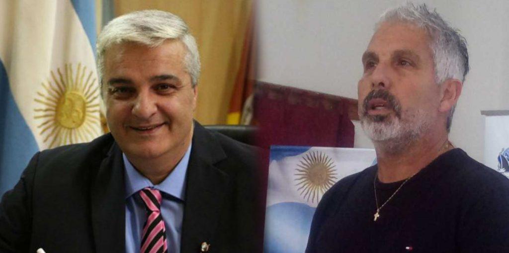 Berti y Esper en La Capital ratifican el peso de la construcción territorial.