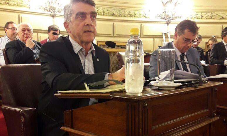 El Senador Traferri ocupado de la inclusión de los santafesinos hipoacúsicos.