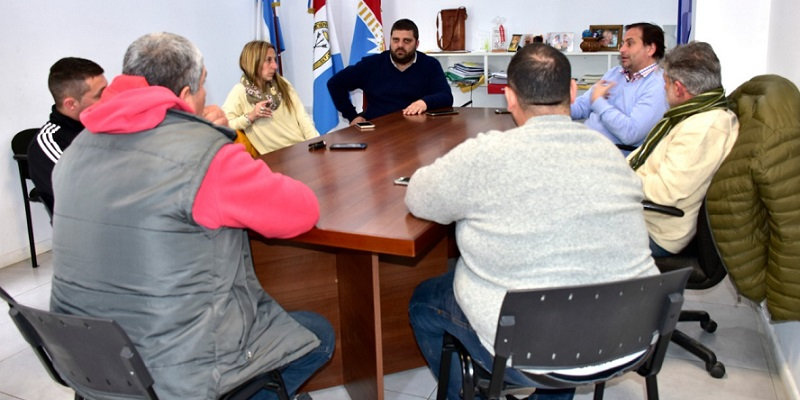 Dirigentes territoriales del PJ se suman a las filas de Nuevo Espacio Santafesino