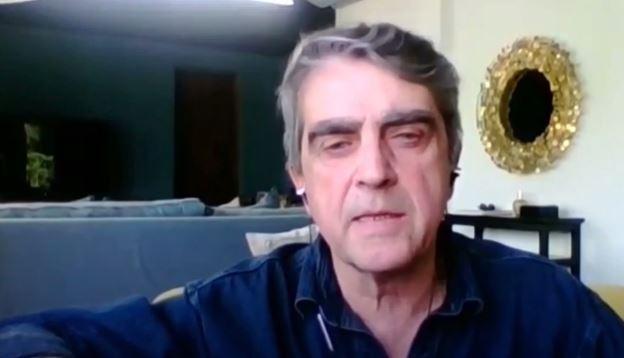 Armando Pipi Traferri en Comunas & Vecinos