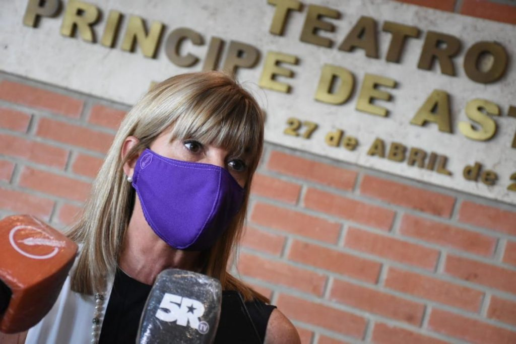 """Rodenas reclamó a la cámara de diputados que """"dé el debate"""" sobre el plan de conectividad"""