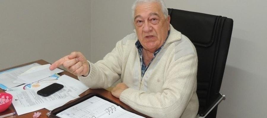 «Si el gobernador Perotti termina la ruta 3 será recordado para siempre» dijo Sosa en LT9